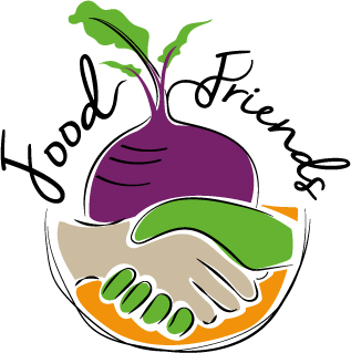 FoodFriends: A LESS project supported by FoodFutures